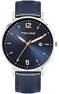 Police Calpe Women's Analogue Watch