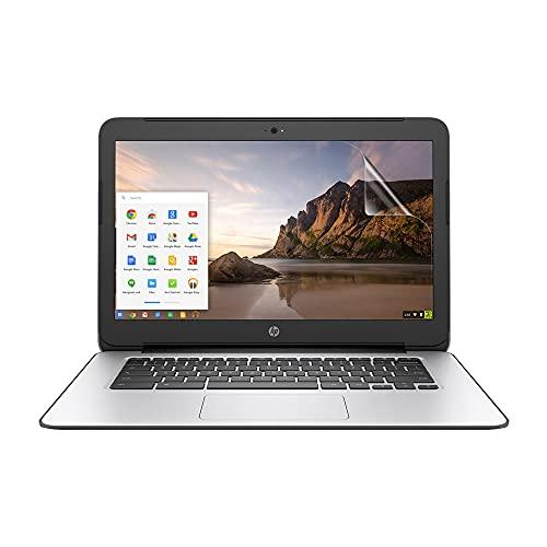 Celicious Vivid Unsichtbare, Glatte HD-Displayschutzfolie, die mit dem HP Chromebook 14 G4 kompatibel ist [2er Pack]