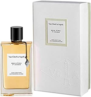 Van Cleef Bois D'Iris for, Women, 75ml