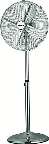 Deko B600 Standventilator, 50 W, 240 V