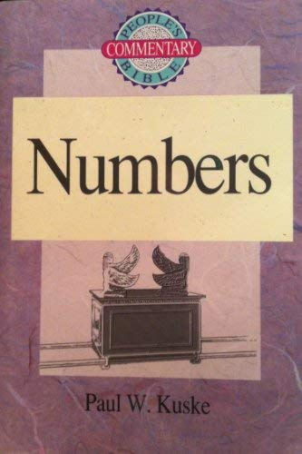 Numbers - Peoples Bible Commentary