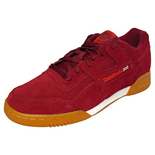 Reebok Workout Plus MU, Zapatillas de Deporte para Hombre,...