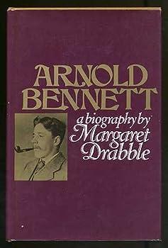 Arnold Bennett 0839829035 Book Cover