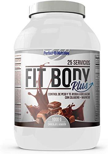 Substitut Repas riche en proteine. Boisson Minceur. Bruleur de graisse + collagène. Perte poids...