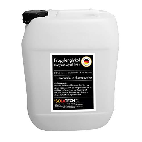 Propylenglykol 5L-Kanister (Inhalt 5kg)
