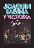 Joaquin Sabina - En Directo [USA] [DVD]