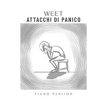 Attacchi Di Panico (Piano version)