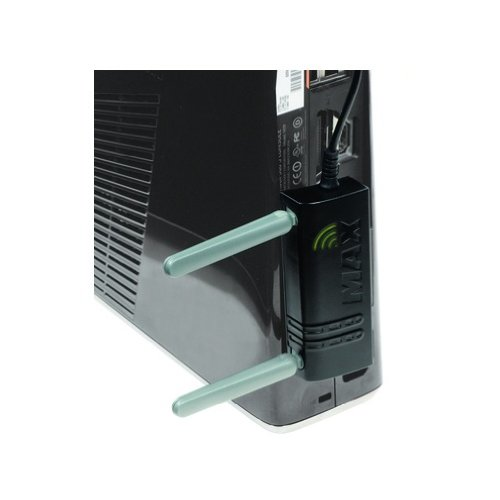 Xbox 360 - WLAN Wireless Network Adapter N
