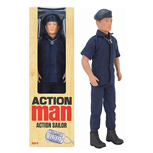 Action Man - Action Sailor