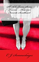 SEAL Team Seven Tawnie - America's Favorite Sweetheart (Volume 3)