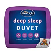 Silentnight Deep Sleep Duvet 7.5 Tog, Super King