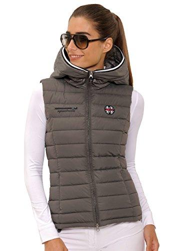 Vera Vest - DE (Farbe: Dark Grey; Größe: L)