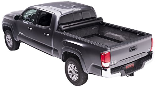 """Extang Revolution Soft Roll-up Truck Bed Tonneau Cover  