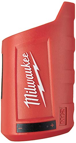 Milwaukee 49-24-2310 M12 USB Power Source - Battery Not Included