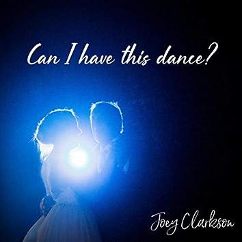 Can I Have This Dance? (feat. Dan Edwards & Máiréad)