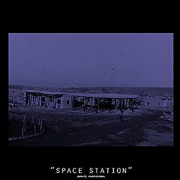 Space Station (instrumental) (instrumental)