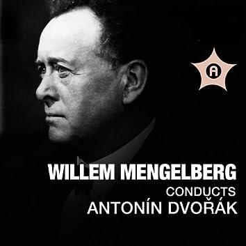 Willem Mengelberg Conducts Antonín Dvořák