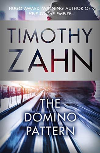 Download The Domino Pattern (Quadrail) 1504027302