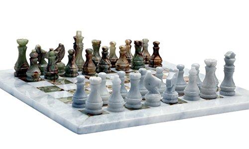Jeu d'échecs complet pondéré à...