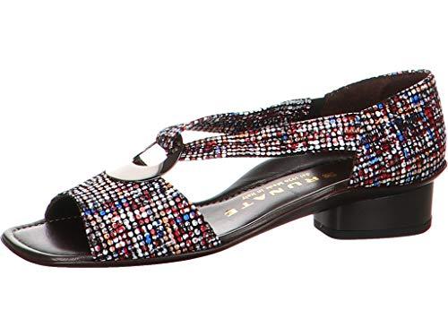 Brunate Damen Sandalette Größe 40 EU Pink (pink)
