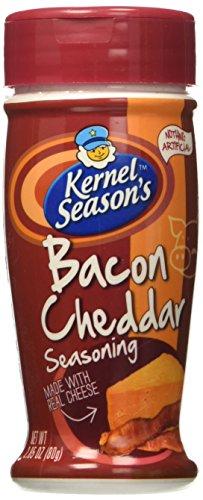 Kernel Season's Popcorn Seasoning - Bacon Cheddar - 2.85 oz