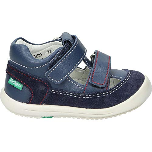KICKERS - Zapatos KICKERS Kid NIÑO Marino - 21