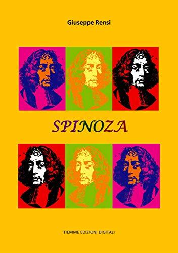 Spinoza (Italian Edition)