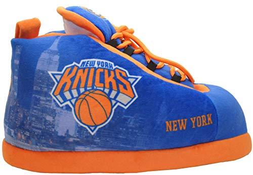 Sleakers New York Knicks Basketball Officially Licensed NBA Sneaker...