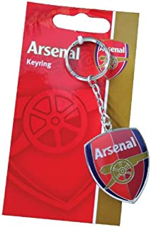 official arsenal keyring by Arsenal F.C.