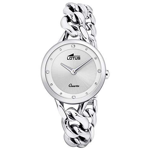 Lotus Reloj de Vestir 18721/1