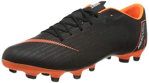Nike Herren Mercurial Vapor XII Academy MG Fußballschuhe, Mehrfarbig (Indigo 001), 44 EU