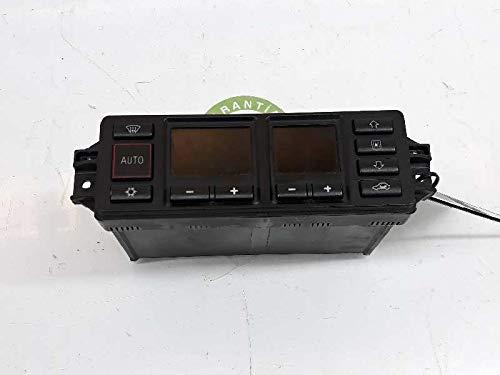Mando Climatizador Audi A3 (8l) 8L0820043D 5HB00760804 (usado) (id:logop1170435)