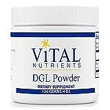 Best Dgl Licorices - Vital Nutrients - DGL Powder - DGL Licorice Review