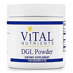 in budget affordable Important Nutrients-DGL Powder-Licorice extract that supports a healthy stomach and digestive lining.