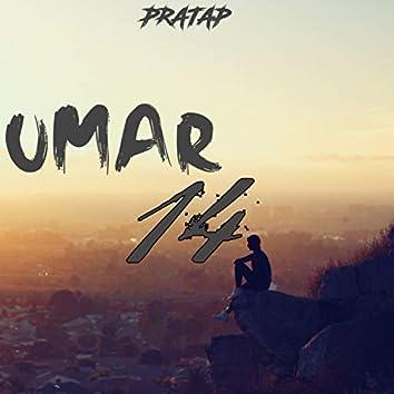 UMAR 14