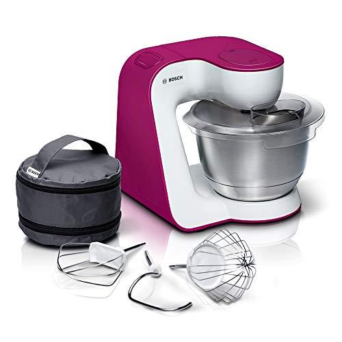 Bosch mum54p00 Robot de cocina Start Line, 900 W, 3,9 l Cuen