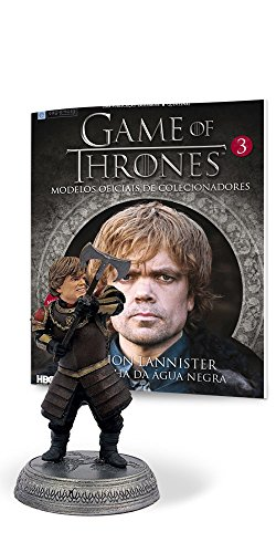 Game of Thrones. Tyrion Lannister a Batalha da Água Negra