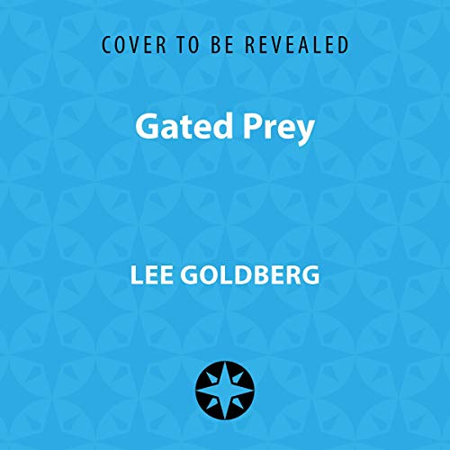 Gated Prey cover art