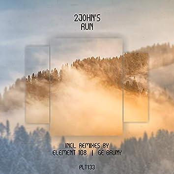 Run (Incl. Remixes) (Stream Edition)