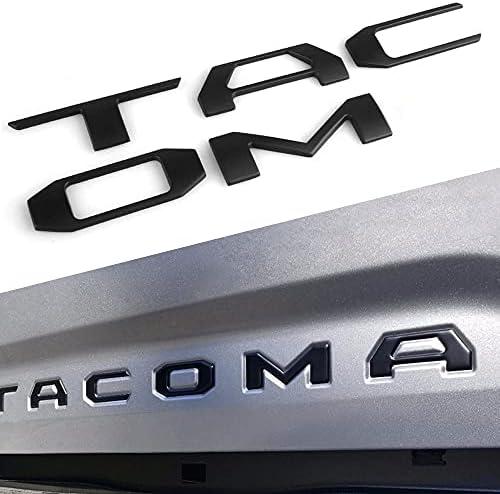 Accesorios para toyota tacoma