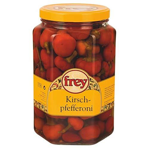 Frey Kirschpfefferoni 1,7l