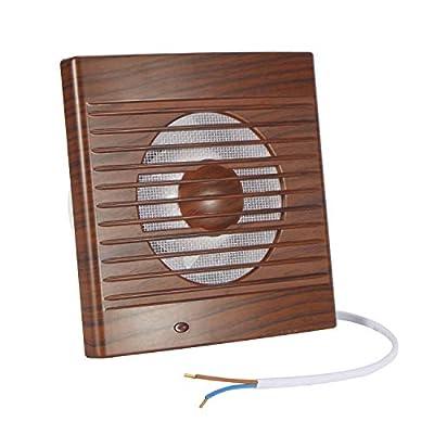 Hon&Guan 4 inch Exhaust Fan