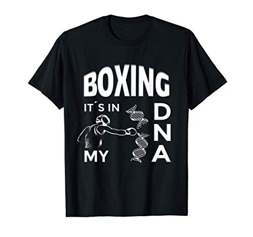 Boxing its in my DNA   Boxsport   Boxer...