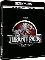 Jurassic Park [4K Ultra HD + Blu-Ray]