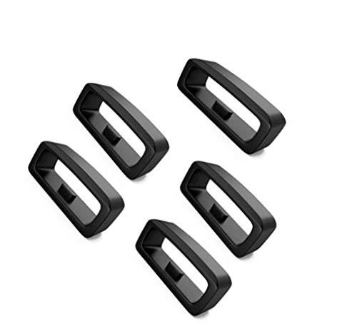 Fenix 3 Strap Loop Fenix 5X Fastener Ring Compatible with Garmin 6x/ 6x pro/ 6x Sapphire/Fenix 5X/ Fenix 5X Sapphire/Fenix 5X Plus/Fenix 3 / Fenix 3 HR/Fenix 3 Sapphire/Forerunner 225/ 920XT