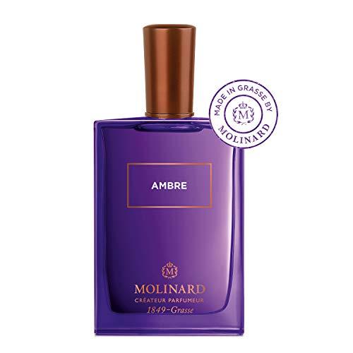 MOLINARD Ambre - Eau de Parfum 75ml