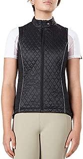 Irideon Cilo Vest Black Extra Small
