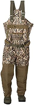 Banded Redzone Black Label Blades Insulated Wader