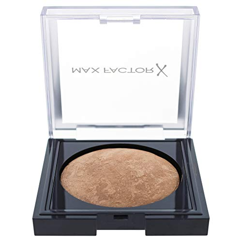Max Factor Cream Bronzer Light Gold 05 – Bronzing Powder für einen sonnengeküssten Glow –...