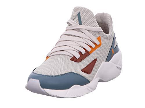 ARKK Copenhagen Damen Sneaker Apextron Mesh 2.0 W13 Sand CO2800-1162-W grau 797814